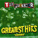 THE PRISONER / GREATEST HITS -COVERS-