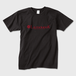 lazoomeek Tシャツ黒