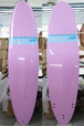 """【送料無料】HOMIE SURF BOARD [7'2""""] ファンボード サーフボード【DEADSTOCK】"""