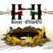 """HH -he has-""/Kojoe × Olive Oil"