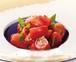 高知県産フルーツトマトをたっぷり使った冷製パスタ(極細麺・カペッリーニ)