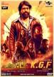 【K.G.F. Chapter 1】(タミル語版)インド映画輸入盤DVD