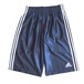 adidas 3 Stripes Basketball Shorts