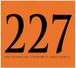 227ステッカー