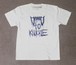 Canine tooth to KNUCKLE TEE