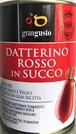 最上級 南イタリアのトマト(ダッテリーノ品種)ソース販売 簡単・感動・濃厚なトマト(糖度10-13)