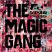 CD:THE MAGIC GANG