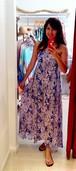 Ste Lani Dress【BabySoul Hawaii Original】