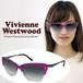 ヴィヴィアン ウエストウッド vw7750-pp サングラス Vivienne Westwood UVカット 紫外線対策 レディース 女性用