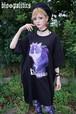 moonでびるるーちゅウルトラBIG Tシャツ