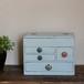 昭和レトロな裁縫箱 *リメイク品