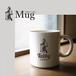 TabbyCatマグカップ