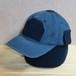 お得な1個限定 6745AG ULTIMATE CUSTOM Flexfit Garment Washed Cotton Dad Hat BLACK