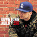 """DOWN TOWN ABILITY""/EIKI"