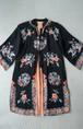 Vintage Asian Robe