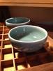 白山陶器 / 青磁の汁碗