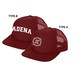 KADENA TOWN MESH CAP