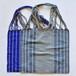 メキシコ 織物バッグ ストライプ柄 - 3