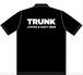 ポロシャツ  『TRUNK COFFEE & CRAFT BEER』オリジナルポロシャツ