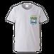 大濠公園 SWAN Tシャツ(ホワイト)