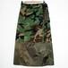 『UNCLE SAM』 00s Rave design skirt