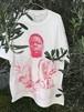 ' なかよし' Tシャツ ( 送料250円 )