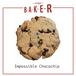 3枚入インポッシブル・チョコレートチップ(ヴィーガンクッキー)