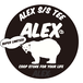 """ ALEX "" S/S TEE"