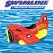 Swimline シーレイダー 珍しい浮き具で注目度抜群!