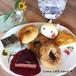 (発送専用)腸内環境を整え免疫力UP! グルテンフリーパンとお菓子のお試しお任せセット