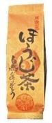 健一自然農園 有機栽培大和茶 ほうじ茶 (ルーズリーフ) 【DNKI0025】