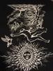 EUTHANASIA Short Sleeve Black T-shirt