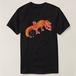 ハイポタンジェリン Tシャツ Made in America USサイズ
