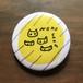 コラージュ缶バッジ「NEKO chan」 A