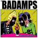 the badamps / molotov milkshake cd