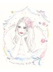 原画 pretty baby violet_A