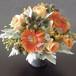 オレンジの花5000円