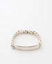 【GIGI】Military bracelet