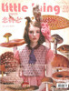 "【送料無料】Little Thing Magazine (リトルシング)No.29 ""Let Them Eat Mushroom!"""
