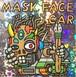 【VJ PARIS】S-06 MASK FACE CAR シール