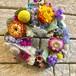 Mix color Wreath S