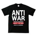 WAR IS A BUSINESS : 4(T-SHIRT)
