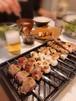 Sumi Ita grill