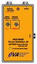 HI Grade Sound Stabilizer& Phase Control Systm(SSPH-HG)