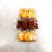 ヴィーガンクッキー3種