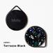 見守りタグ  biblle LiTE(ビブルライト)/ terrazzo black