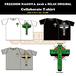 FREEDOM NAGOYA 2018 x RELAX ORIGINAL コラボTシャツ