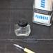 Pelikan ink bottle