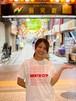 MENTAI CITY 2 半袖Tシャツ ロゴ レッド