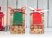ラッピング紙袋セット<クリスマス>